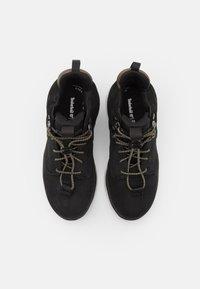 Timberland - KILLINGTON - Veterboots - black - 3
