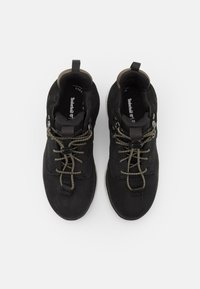 Timberland - KILLINGTON - Lace-up ankle boots - black - 3