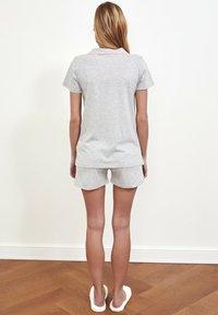 Trendyol - Pyjama set - grey - 1