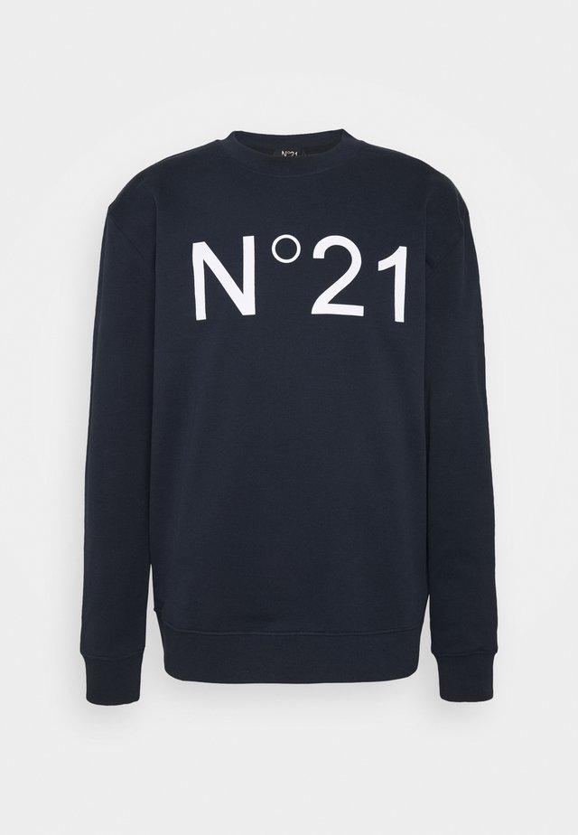 FELPA - Sweater - blu