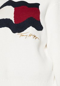 Tommy Hilfiger - Jumper - white - 4