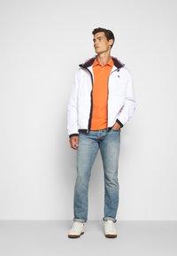 Polo Ralph Lauren - AMHERST  - Summer jacket - pure white - 1
