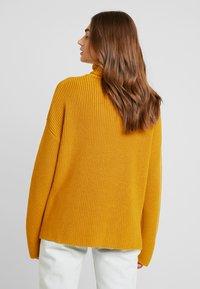 Monki - DOSA  - Sweter - beige - 2