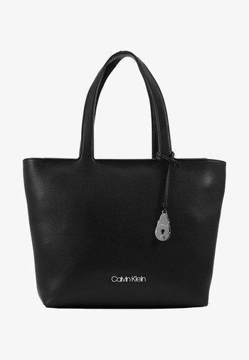 NEAT - Handbag - black