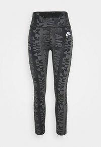 Nike Performance - Collants - black - 5
