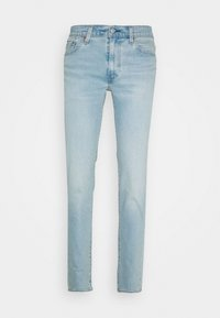 Levi's® - 511™ SLIM - Slim fit jeans - light blue denim - 4