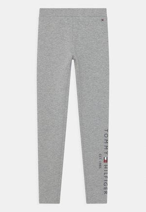 ESSENTIAL  - Leggings - grey heather
