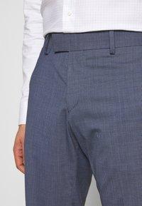 Tiger of Sweden - TORDON - Suit trousers - blue - 3