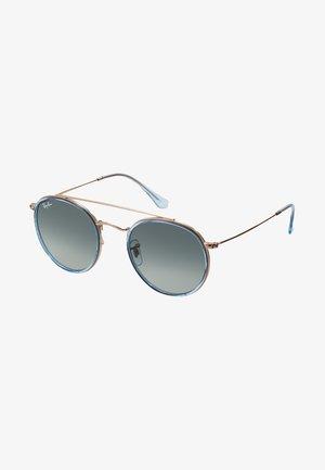 0RB3647N - Sunglasses - grey gradient/dark grey