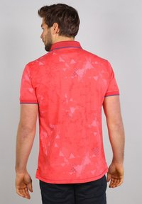 Gabbiano - Polo shirt - coral - 1