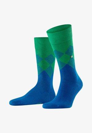 HAMPSTEAD - Socks - petrol blue