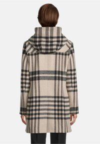 Gil Bret - Winter coat - camel/black - 2