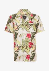 PARAISO RESORT - Camisa - natural