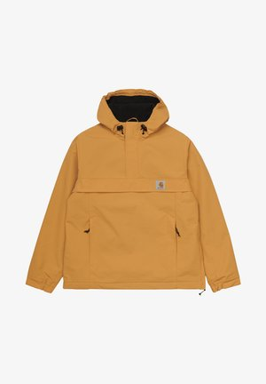 JACKE NIMBUS - Windbreaker - yellow