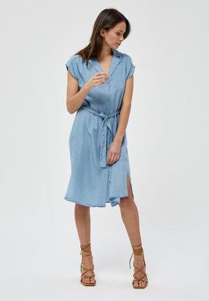 HERMINA  - Denim dress - denim