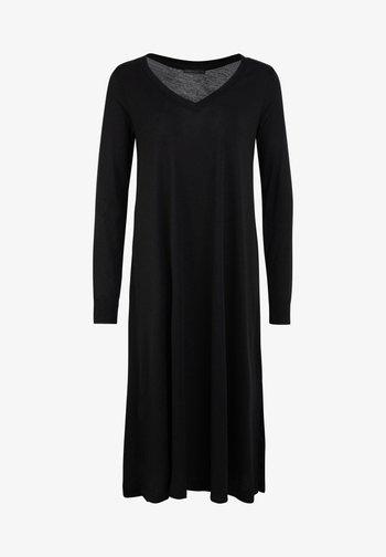 NORENA - Day dress - black