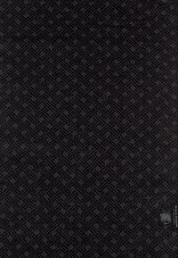Bruun & Stengade - Sjaal - grey/black - 1