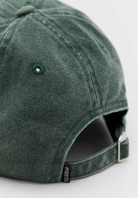 PULL&BEAR - Cap - green - 2