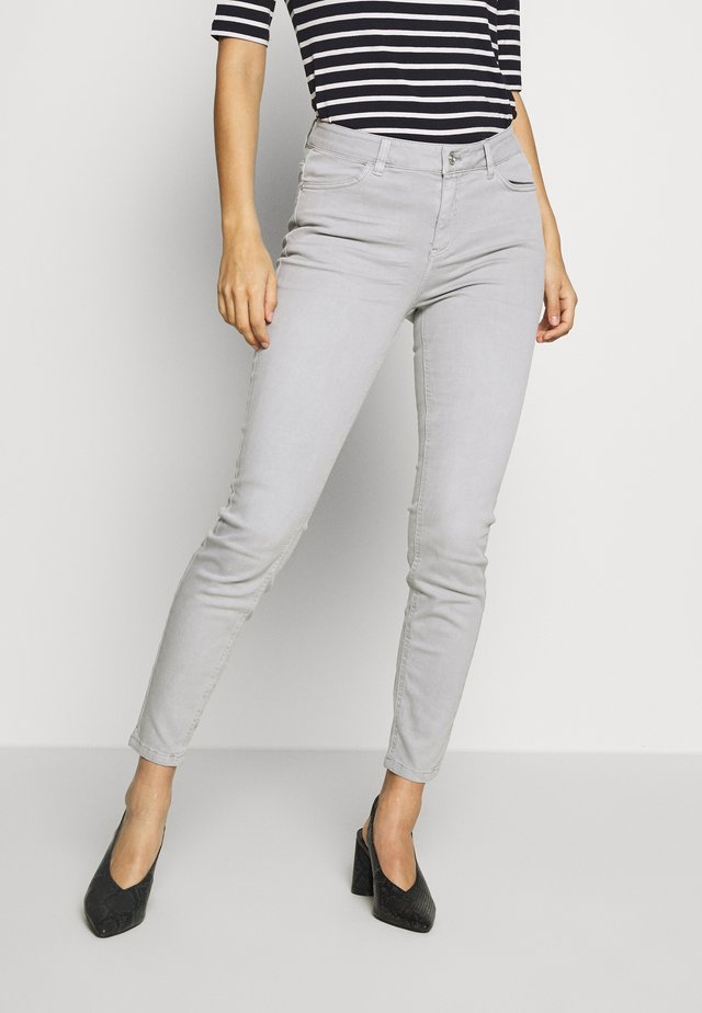 Jeans slim fit - light grey