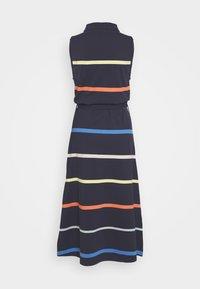 Esprit - DRESS - Sukienka letnia - navy - 1