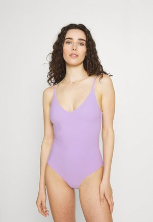 AMANDA - Badedragter - lilas