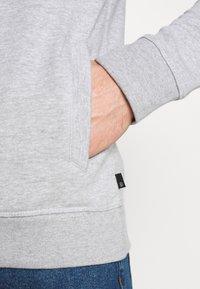 Burton Menswear London - HOOD 2 PACK - Hoodie - navy - 6