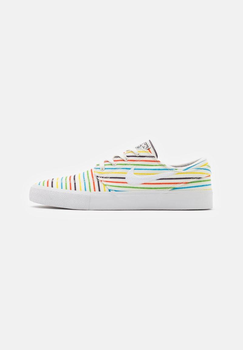 Nike SB - ZOOM JANOSKI UNISEX - Sneakers - sail/white