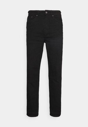 DAD - Jeans fuselé - black