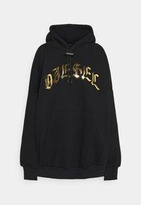 Diesel - Day dress - black - 5