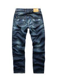 Rock Creek - Slim fit jeans - dunkelblau - 8