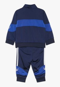 adidas Originals - BANDRIX - Training jacket - night indigo/royal blue/white - 1
