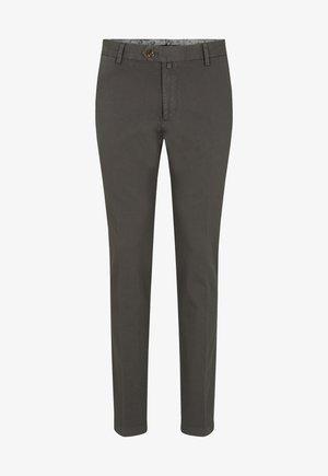 HANC - Trousers - dunkelgrau