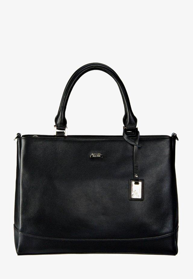 REALLY - Handbag - black