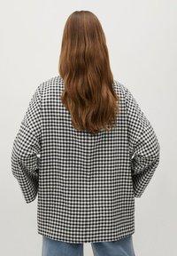 Mango - KIMI - Short coat - schwarz - 2