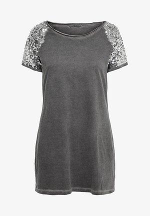 Vestido informal - dark grey