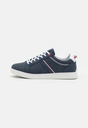 CARLOS-100 - Trainers - navy