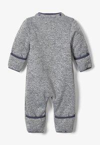 Name it - Jumpsuit - Grey Melange - 5