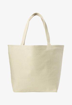 Torba na zakupy - beige
