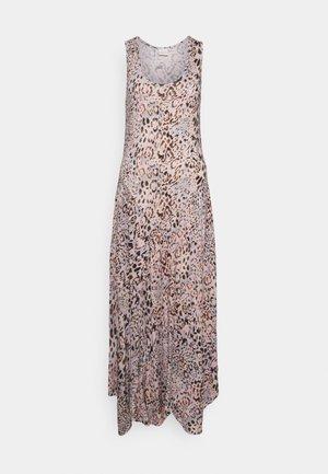 CRBASTILLA DRESS - Maxi dress - pink
