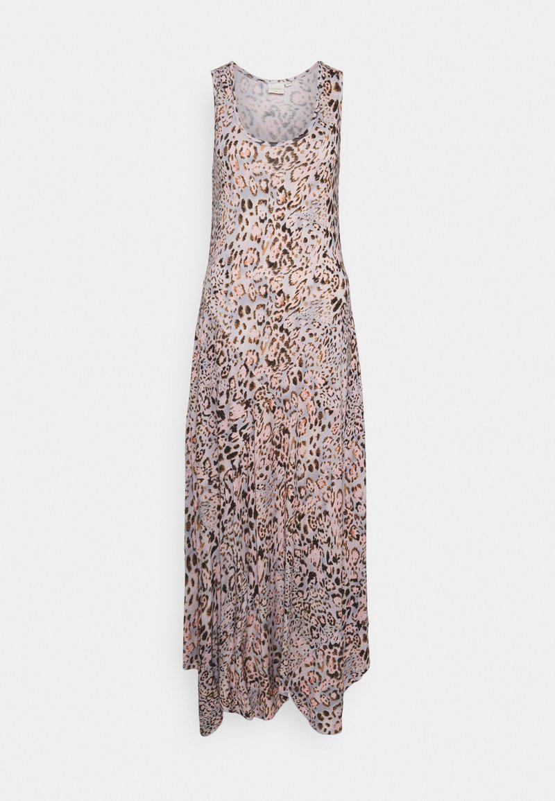 Cream - CRBASTILLA DRESS - Maxi dress - pink