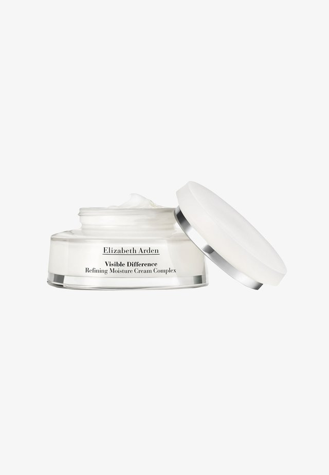 VISIBLE DIFFERENCE REFINING MOISTURE CREAM COMPLEX 75ML - Dagcreme - -