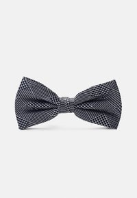 Tommy Hilfiger - CHECK BOWTIE - Bow tie - blue - 1