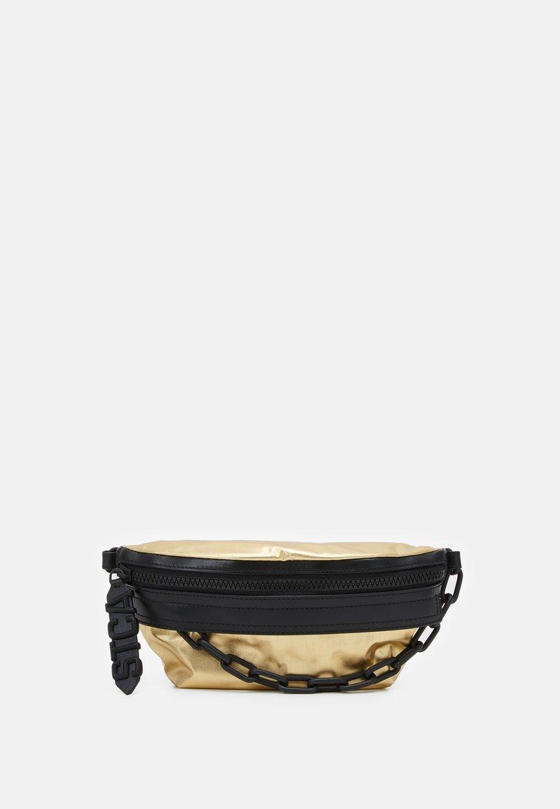 Just Cavalli - Bum bag - oro