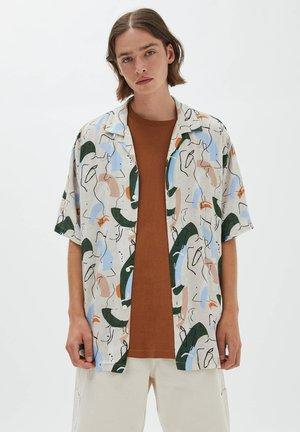 Skjorta - off-white
