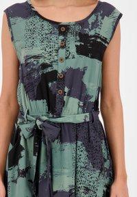 alife & kickin - Day dress - charcoal - 4