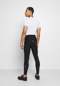Gore Wear - C3 THERMO - Tights - black - 2