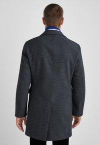 Baldessarini - HARRISON - Classic coat - quiet shade melange - 2