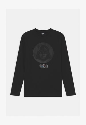 STAR WARS - Longsleeve - black beauty