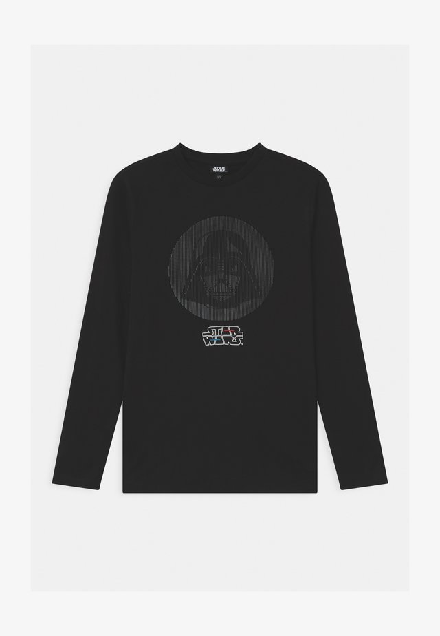 STAR WARS - Long sleeved top - black beauty