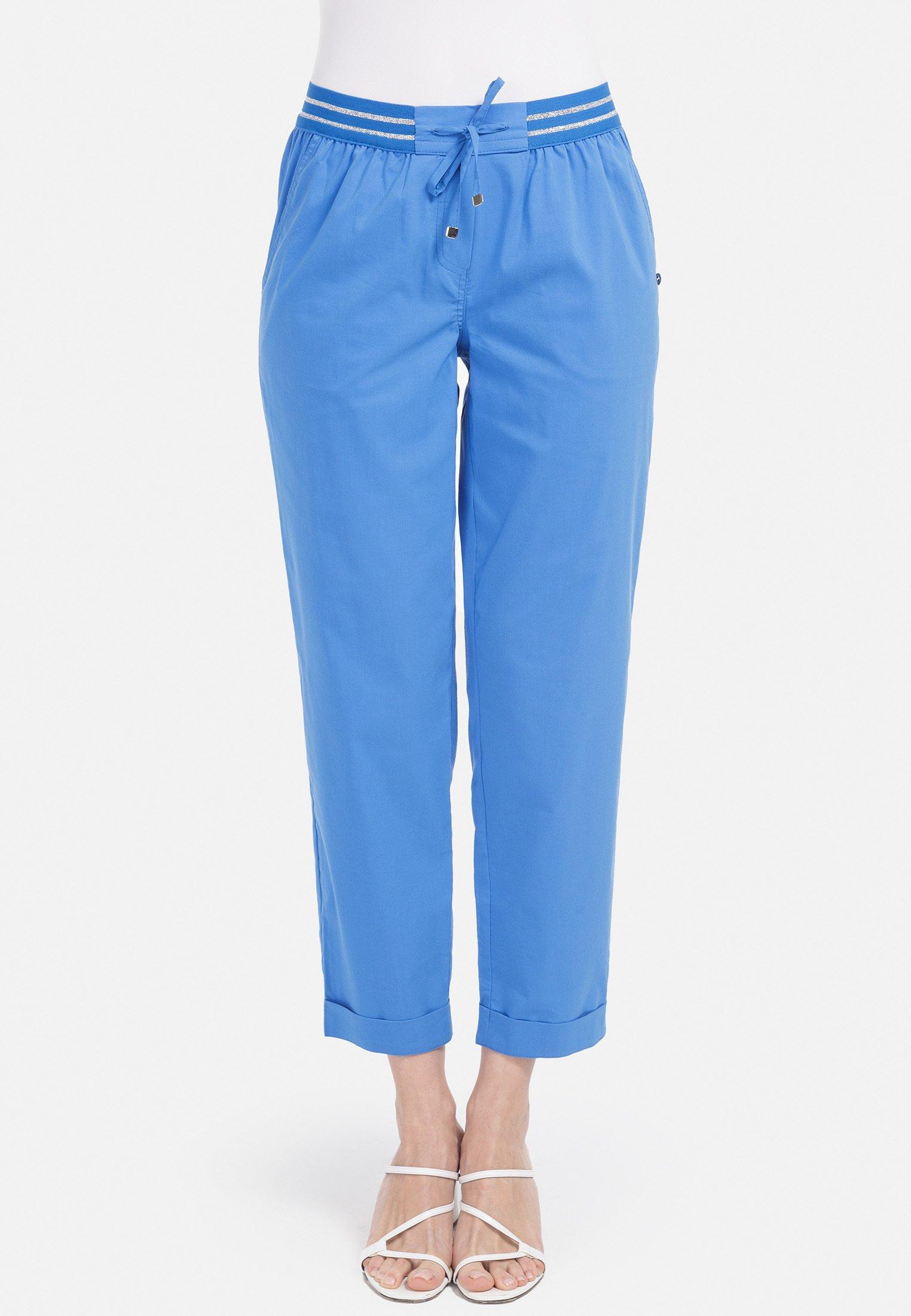 Femme GLITZEREFFEKT - Pantalon classique